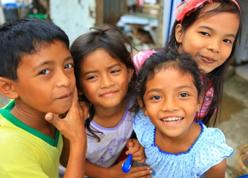 1 - children of tacloban