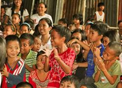 1 - the street children