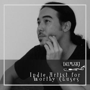 DUMZKI - indie artist