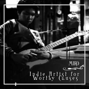 MIKO - indie artist