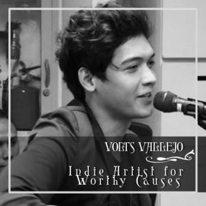 VOLTS VALLEJO - indie artist